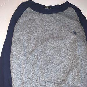 Polo Ralph Lauren Long Sleeve Tee Shirt